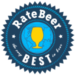 RateBeer Best Logo